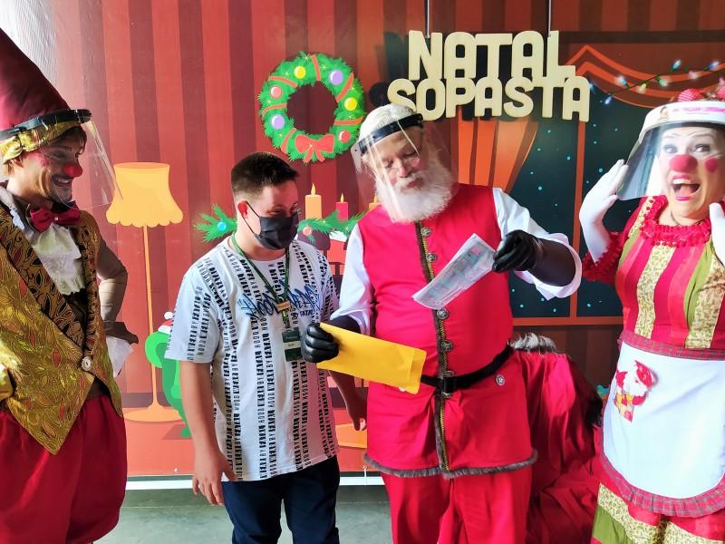 Natal Sopasta