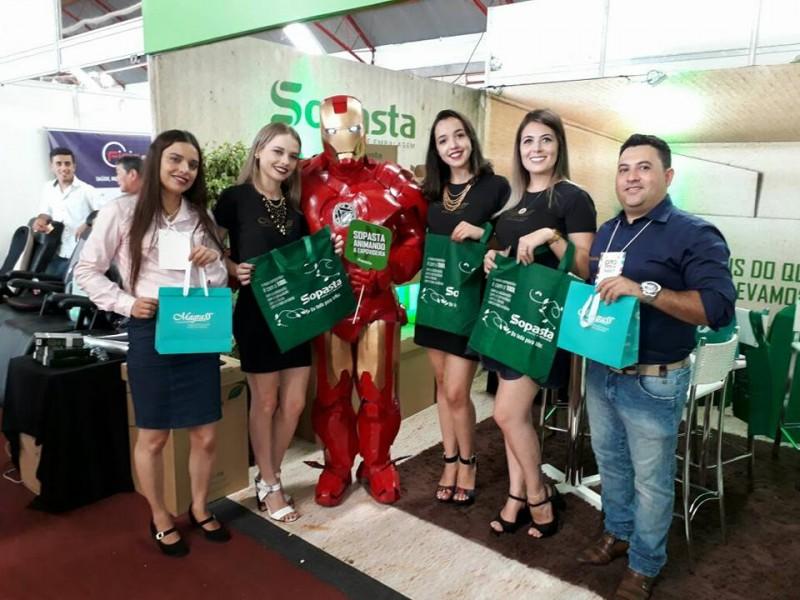 Expo Videira